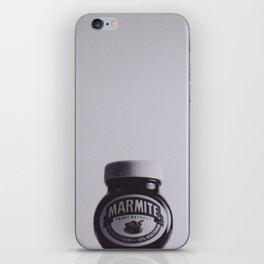 Marmite iPhone Skin
