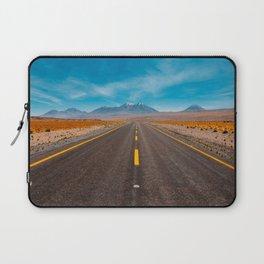 Incredible american road Laptop Sleeve