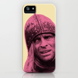 aguirre iPhone Case