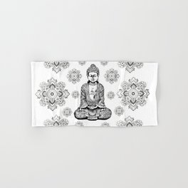 Buddha,HOME DECOR, 2,Graphic Design,Home Decor,iPhone skin,iPhone case,Laptop sleeve,Pillows,Bed,Art Hand & Bath Towel