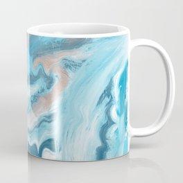 Oceano dei sogni Coffee Mug