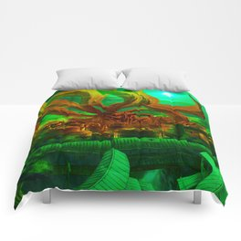 konoha Comforters