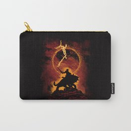 I Have The Power! Carry-All Pouch