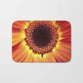 Harvest Sunflower Bath Mat