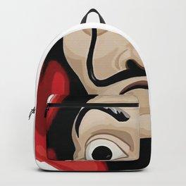 La casa de papel ~ Money Heist Backpack