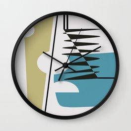 Abso 10 Wall Clock