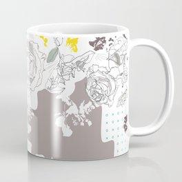 English tea in summer Coffee Mug