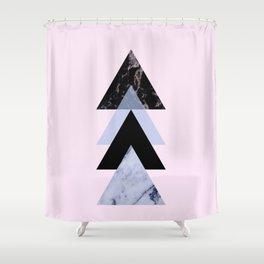 Fulton Street Shower Curtain