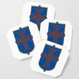 Portugal Seleção das Quinas (Team of Shields) ~Group B~ Coaster