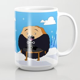 Cinnamon's Watch Coffee Mug
