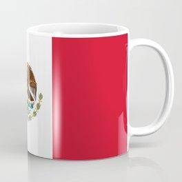 Flag of mexico- mexico,mexico city,mexicano,mexicana,latine,peso,spain,Guadalajara,Monterrey Coffee Mug