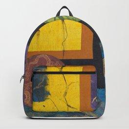 Floating World Backpack