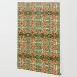 Autumnal Pattern Wallpaper