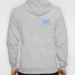 Chub Club Hoody