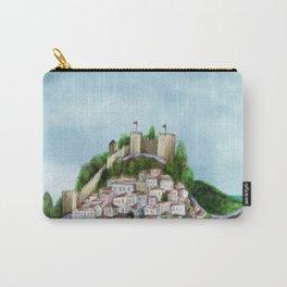 Lisboa landscape Carry-All Pouch