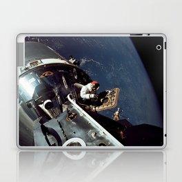 Apollo 9 - Spacewalk Laptop & iPad Skin