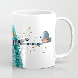 Yeahti Coffee Mug