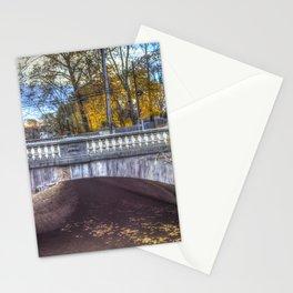 The Headless Horseman Bridge Stationery Cards