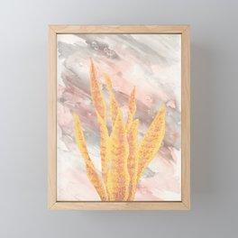 Tropical XIX Framed Mini Art Print