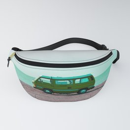 On your own road Fanny Pack