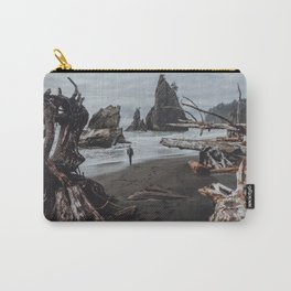Olympic Coastline Carry-All Pouch