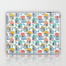 Pattern Project #38 / Dogs With Hats Laptop & iPad Skin