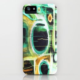 recklessly  iPhone Case