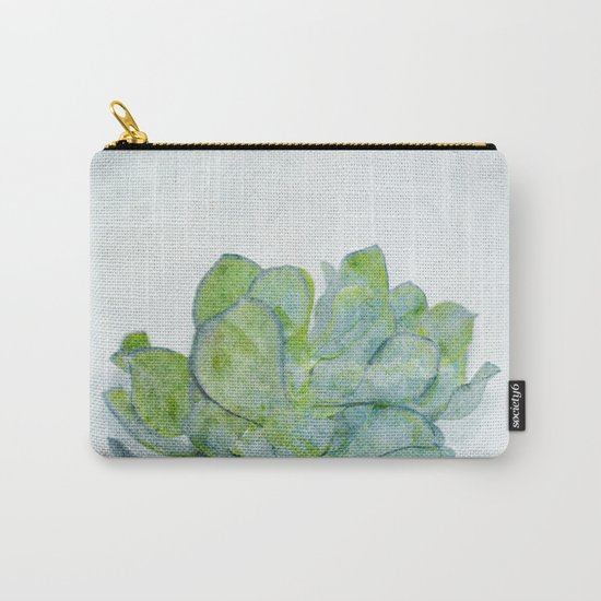 #163 Carry-All Pouch