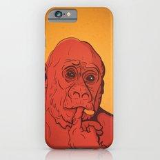 Warm Gorilla iPhone 6s Slim Case