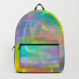 Prisms Play Of Light 1 Backpack