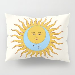 Larks' Tongues In Aspic Expanded Edition by King Crimson Pillow Sham