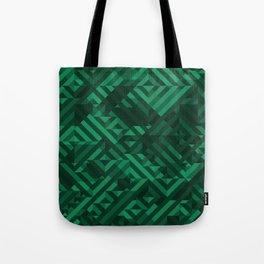 Atacamite Tote Bag