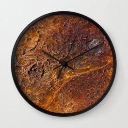 Not Mars Wall Clock