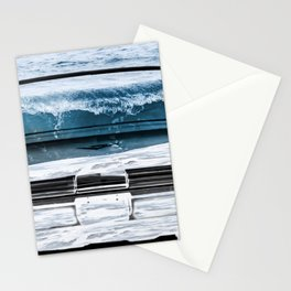 PARKED Stationery Cards