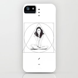 FORM by Linco7n. | L7. iPhone Case