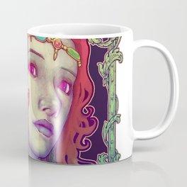 Medusa Devil Coffee Mug