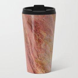 Natural Sandstone Art, Valley of Fire - 2 Travel Mug