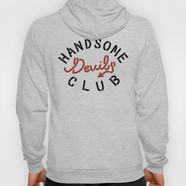 HANDSOME DEVIL'S CLUB (2/3) Hoody