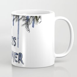 I miss summer Coffee Mug