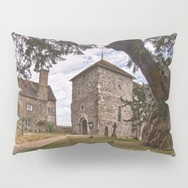 St Mary Sullington Pillow Sham