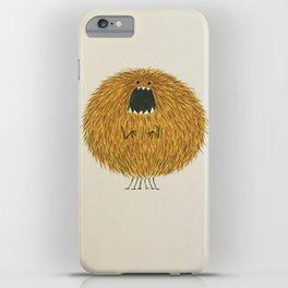 Poofy Wan iPhone Case