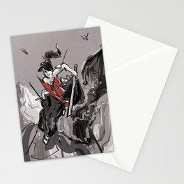 Setsu-O Stationery Cards