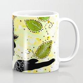 Earth Child Coffee Mug
