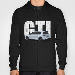Golf GTI - 2 Door Hoody