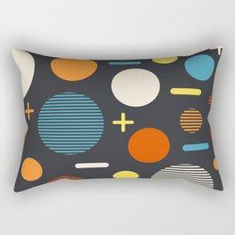 Other Worlds Rectangular Pillow