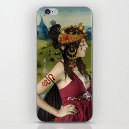 Lilith iPhone Skin