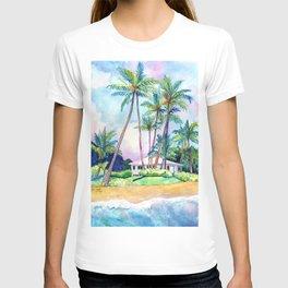 Gillins Beach House T-shirt