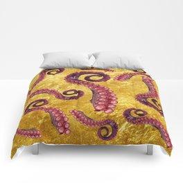 Tentafoil. Comforters