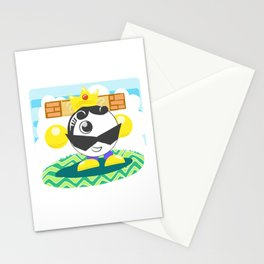 King Boh-bomb Stationery Cards