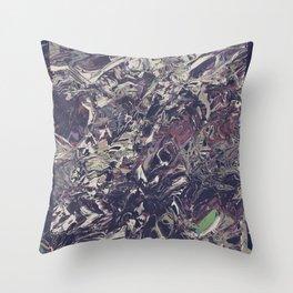 Camo 03 Throw Pillow